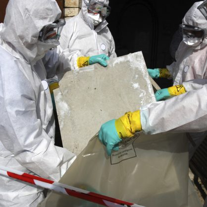 Asbestos Removals